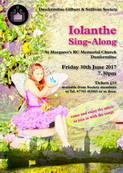 Iolanthe SIng-along