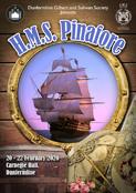 HMS Pinafore 2010