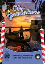 gondoliers-programme-front-thumbnail