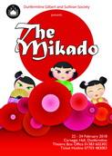 Mikado 2018