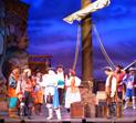 Pirates singalong