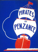 The Pirates of Penzance 2022